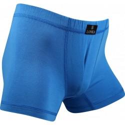 Chlapecké boxerky Cadlík - středně modré - Lonka