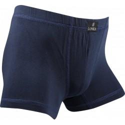 Chlapecké boxerky Cadlík - tmavě modré - Lonka