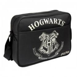 Taška přes rameno - Harry Potter - černá
