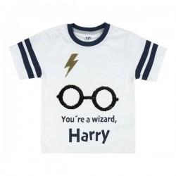 Dětské tričko - Premium Harry Potter 73498 - krátký rukáv
