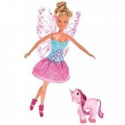 Panenka Steffi - víla s křídly - Rappa