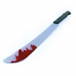 Mačeta s krví - Rappa