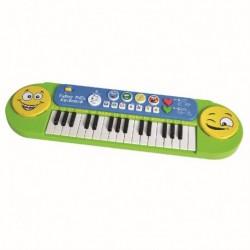 Dětské klávesy - Rappa