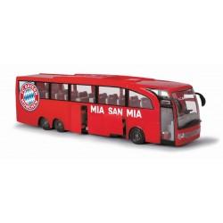 Autobus FC Bayern Touring Bus - 30 cm - Rappa