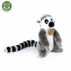 Plyšový lemur - stojící - 22 cm - Rappa