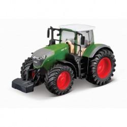 Traktor Bburago Farm Tractor - 13 cm - Rappa