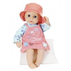 Šatičky pro panenku Baby Anabell Little - Zapf Creations