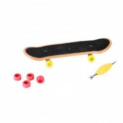 Šroubovací skateboard na prsty - Rappa