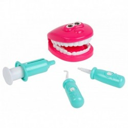 Set pro malé zubaře od Barbie - Orbico