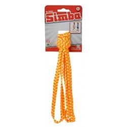 Skákací guma - 300 cm - Simba