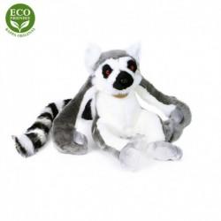 Plyšový závěsný lemur - 25 cm - Rappa