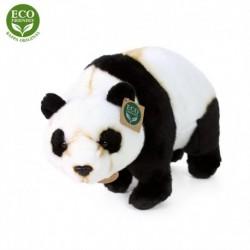 Plyšová panda - 36 cm - Rappa