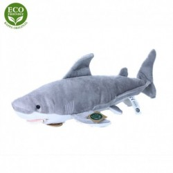 Plyšový žralok - 36 cm - Rappa