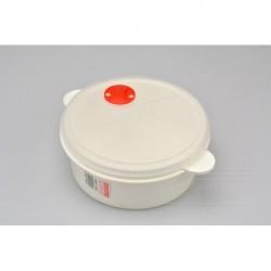 Plastová nádoba do mrazáku a mikrovlnky - 7,5 x 16,5 cm - Heidrun