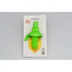 Sprej na čerstvou citronovou šťávu - zelený - 10 cm