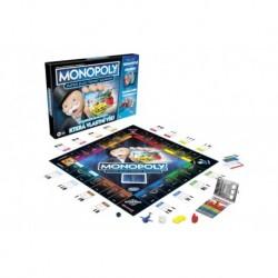 Desková hra Monopoly - Super elektronické bankovnictví - Hasbro