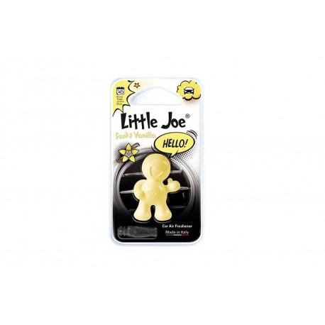 Osvěžovač do auta - funky vanilka - Little Joe