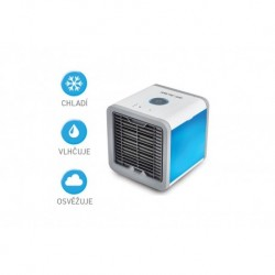 Přenosná bezdrátová mini klimatizace Arctic Air - Livington