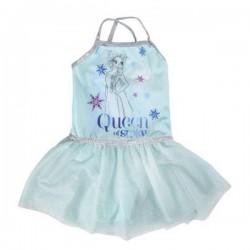 Dětské šatičky - Queen Of Snow Frozen 72662