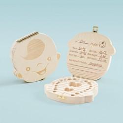Krabička na vzpomínky pro chlapce - InnovaGoods