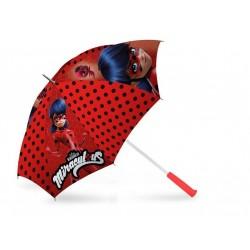Dětský deštník s LED osvětlením - Kouzelná Beruška - Euroswan