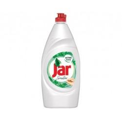 Prostředek na nádobí Jar Sensitive - Čaj & máta - 900 ml