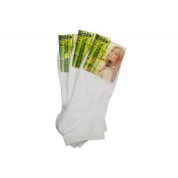 Dámské kotníkové ponožky EW01A - 3 páry - Pesail