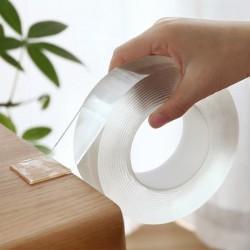 Oboustranná lepící nano páska - 3 m