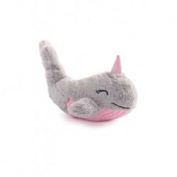 Hračka mazlíček s termoforem - Velryba