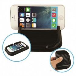 Magická nano podložka s držákem na telefon