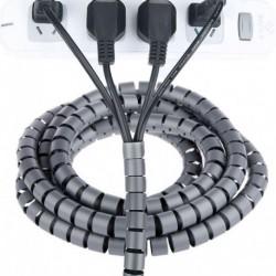 Spirála na organizaci kabelů