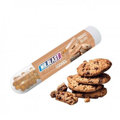 Praskací kuličky Mr. Blast - Cookies - 100 ks