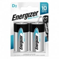 Velký monočlánek MAX Plus - D - Energizer