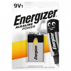 Baterie 9 V Alkaline power - Energizer