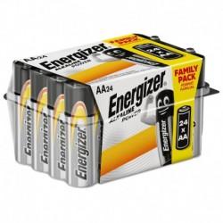 Tužkové baterie Alkaline Power - 24x AA - family pack - Energizer