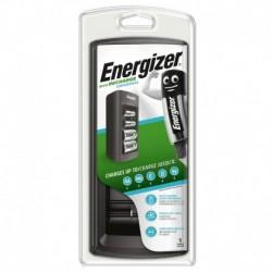 Univerzální nabíječka - LED indikace - Energizer