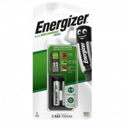 Nabíječka Mini + 2x AAA Power Plus 700 mAh - Energizer