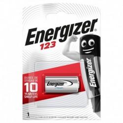 Baterie Lithium Photo - EL123AP - Energizer