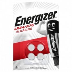 Alkalická baterie - 4x LR44/A76 - Energizer
