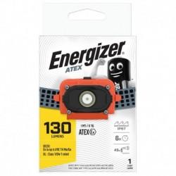 LED čelová svítilna - ATEX Headlight - 3AAA - 130 lm - Energizer
