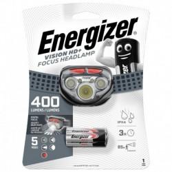 Čelová svítilna - Headlight Vision HD+ Focus - 400 lm - Energizer