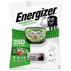 Čelová svítilna - Headlight Vision HD+ - 350 lm - Energizer