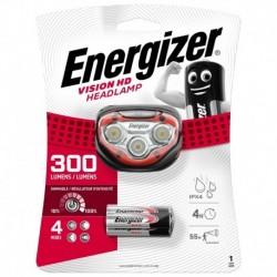 Čelová svítilna - Headlight Vision HD - 300 lm - Energizer