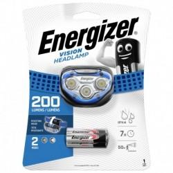 Čelová svítilna - Headlight Vision - 200 lm - Energizer