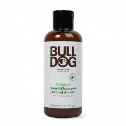 Šampon a kondicionér na vousy - 200 ml - Bulldog
