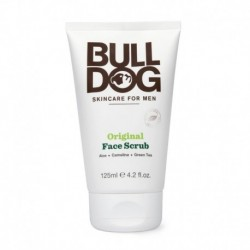 Pleťový peeling - 125 ml - Bulldog