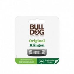 Náhradní hlavice Original - 4 ks - Bulldog
