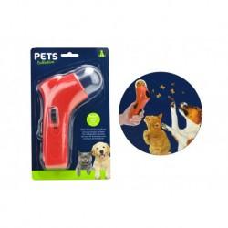 Vystřelovací zásobník pamlsků pro domácí mazlíčky - PETS