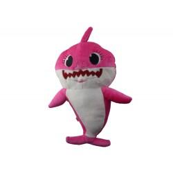 Zpívající plyšový žralok - Baby Shark