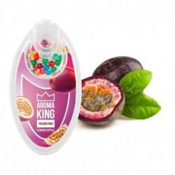 Praskací kuličky Aroma King - Passion Fruit - 100 ks